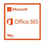 Офисный пакет Microsoft MS O365BsnessPrem