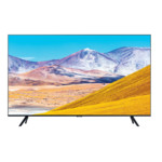 Телевизор Samsung 65'' TU8000 Crystal UHD 4K Smart TV 2020