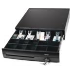 Денежный ящик Posiflex Денежный ящик СR-4000-B (Black)