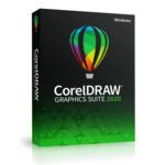 Графический пакет Corel Graphics Suite