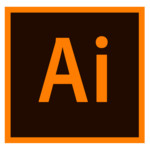 Графический пакет Adobe Illustrator for teams