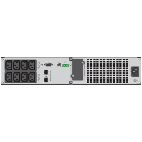 Источник бесперебойного питания IPPON Smart Winner II 3000 (i1192982)