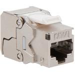 Аксессуар для кабельных сетей CommScope Гнездо модульное узкопрофильное