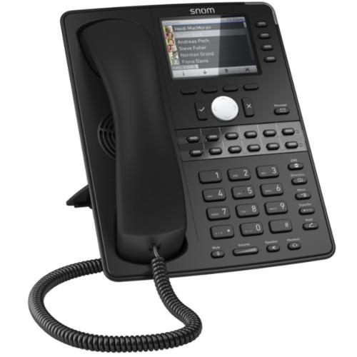 IP Телефон SNOM Snom D765 (SNM00003917)