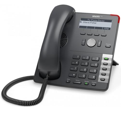 IP Телефон SNOM D715 (SNM00004039)
