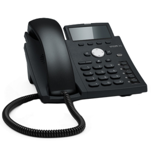 IP Телефон SNOM Snom D305 (SNM00004257)