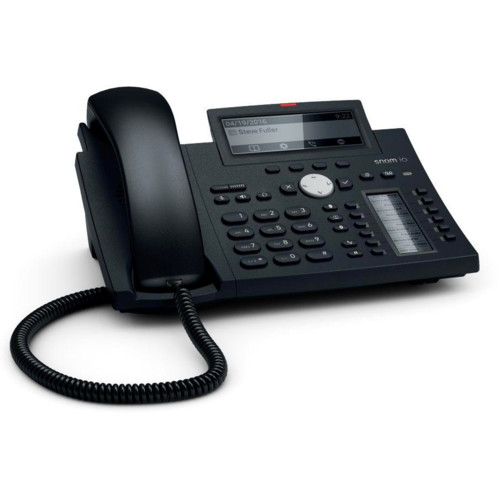 IP Телефон SNOM D345 (SNM00004260)