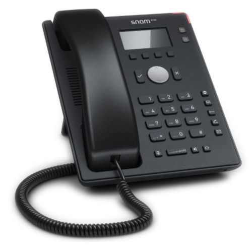 IP Телефон SNOM Snom D120 (SNM00004361)
