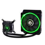 Охлаждение ID-Cooling Жидкостная система ICEKIMO 120G
