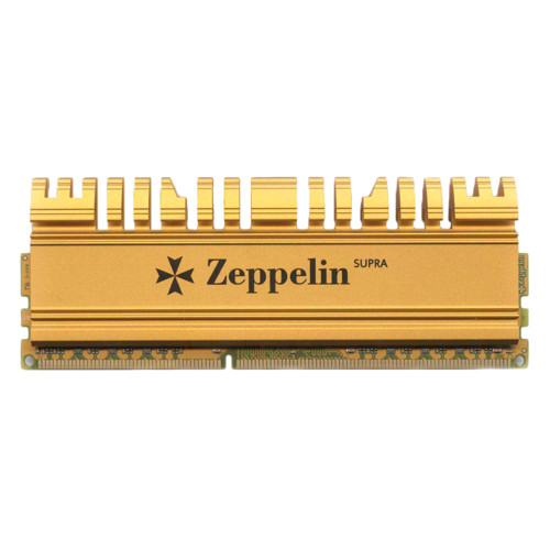 ОЗУ Zeppelin SUPRA GAMER (Z 16G/3000/10248 SGP)