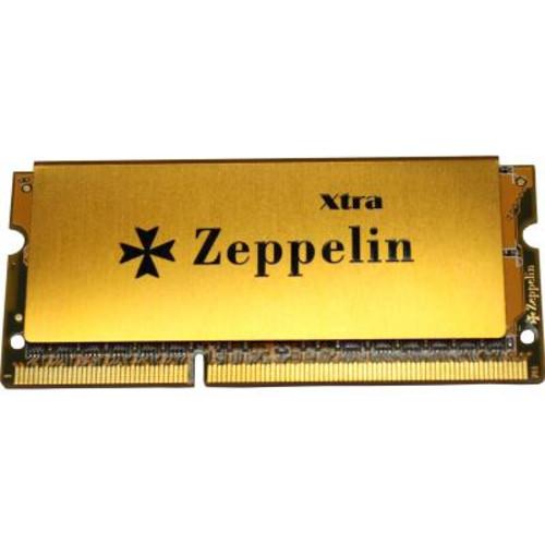 ОЗУ Zeppelin SODIMM DDR4 PC-19200 (2400 MHz)  4Gb Zeppelin (Z 4G/2400/5128 SO)