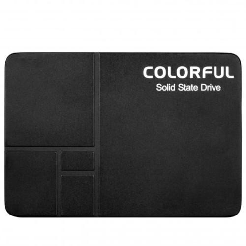 Внешний жесткий диск Colorful Накопитель SL500 240GB V2 (SL500 240GB V2)