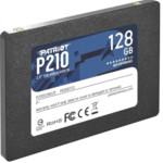 Внутренний жесткий диск Patriot P210S128G25