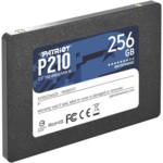 Внешний жесткий диск Patriot Накопитель P210S256G25