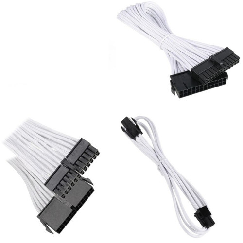 Кабель питания NO NAME Cable-pins WHITE (Cable-pins WHITE)