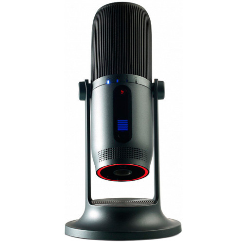 Микрофон THRONMAX Mdrill One Slate - Gray, RGB (M2-G)
