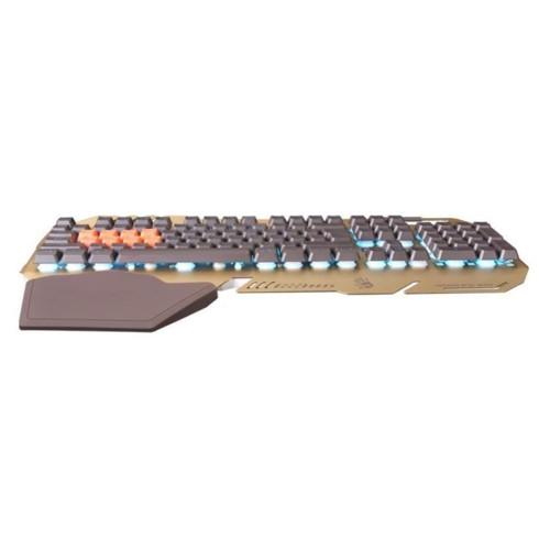Клавиатура A4Tech B2418-Golden (B2418-Golden)