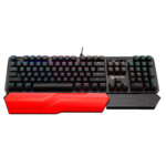 Клавиатура A4Tech Bloody B975OR RGB