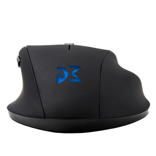 Мышь Dream Machines DM2 Comfy S - Black (DM2 Comfy S)