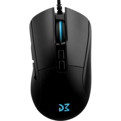 Мышь Dream Machines USB (DM4_Evo)