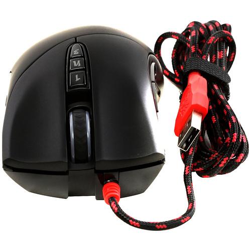Мышь A4Tech V3MA BLACK (V3MA)