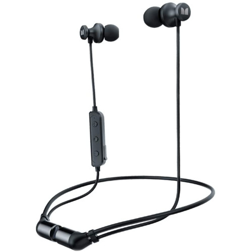 Наушники MONSTER iSport Solitaire IN-EAR WIRELESS Neck Band (MH11905)