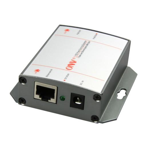 Аксессуар для сетевого оборудования ONV PSE3401G (PoE-инжектор) (PSE3401G)