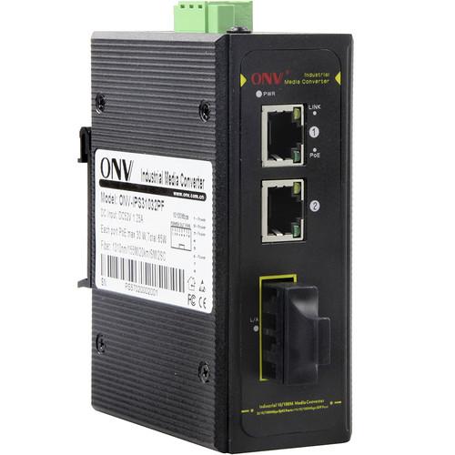 Коммутатор ONV IPS31032P-M (IPS31032P-M)