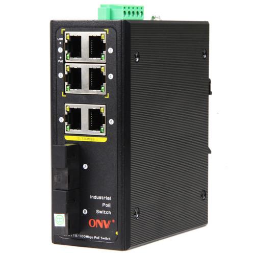 Коммутатор ONV IPS31084PF-M (IPS31084PF-M)
