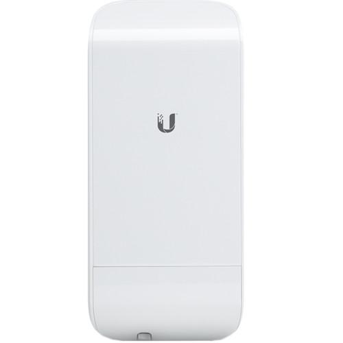 WiFi точка доступа Ubiquiti  NanoStation (LOCOM2)