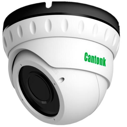 IP видеокамера Cantonk IP-SHR30-4MP (IPSHR30H400)