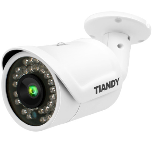 IP видеокамера Tiandy Mini Bullet (TC-NC9401S3E-4MP-E-I(6mm))