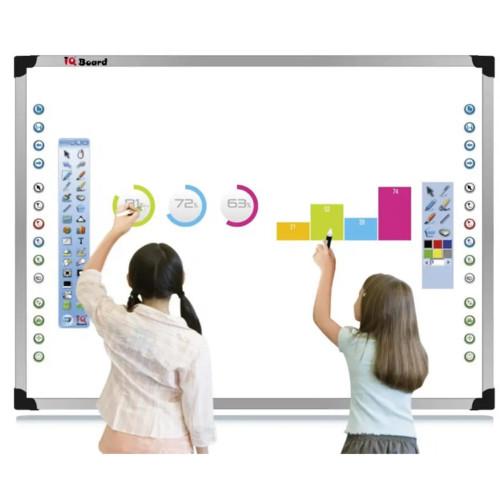 Интерактивная доска IQBoard APD85 (IQClass)