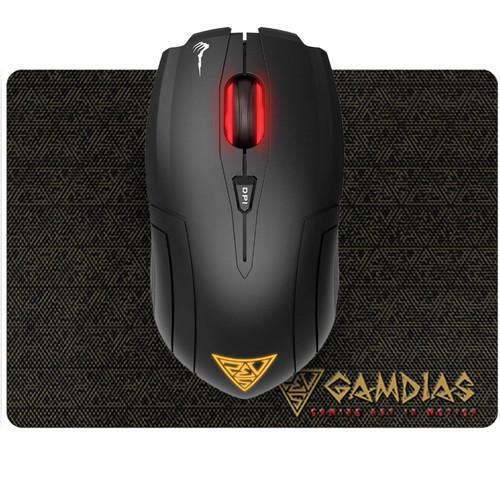 Мышь Gamdias DEMETER E1 (DEMETER E1)