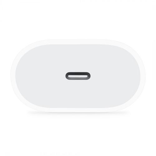 Зарядка Apple Оригинальный адаптер (MHJE3)