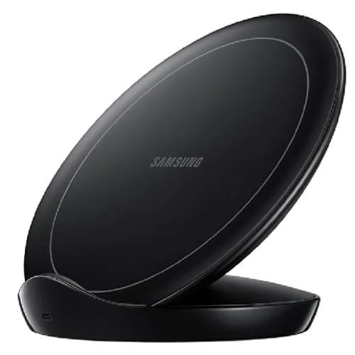 Зарядка Samsung Wireless Charger Stand  9W (EP-N5105TBRGRU)