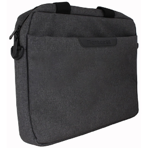 "Сумка для ноутбука PortCase KCB-164 для 14"" Grey (1308922)"