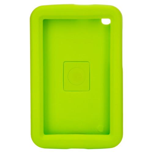 Аксессуары для смартфона Samsung Чехол дляTab A 8.0  Kids Cover Зеленый (GP-FPT295AMBGR)