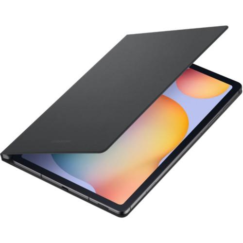 "Аксессуары для смартфона Samsung Чехол для Galaxy Tab S6 Lite 10.4"") Book Cover gray (EF-BP610PJEGRU)"