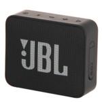 Аудиоколонка JBL GO2 Black