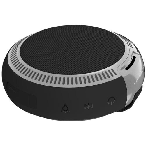 Аудиоколонка MusicDealer Беспроводная колонка Musicdealer Rare Dark Grey (654599)