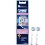 Прочее Oral-B Насадки для электрических зубных щеток Oral-B EB60 2шт