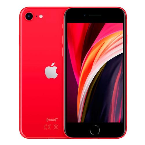 Смартфон Apple iPhone SE 2020 64Gb, Red (MHGR3RM/AR)