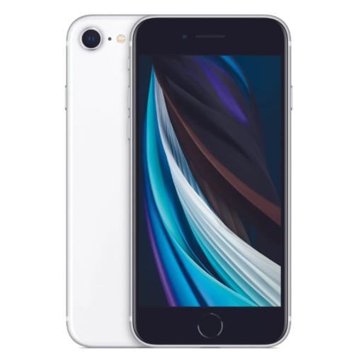 Смартфон Apple iPhone SE 2020 64Gb, White (MX9T2RU/AW)