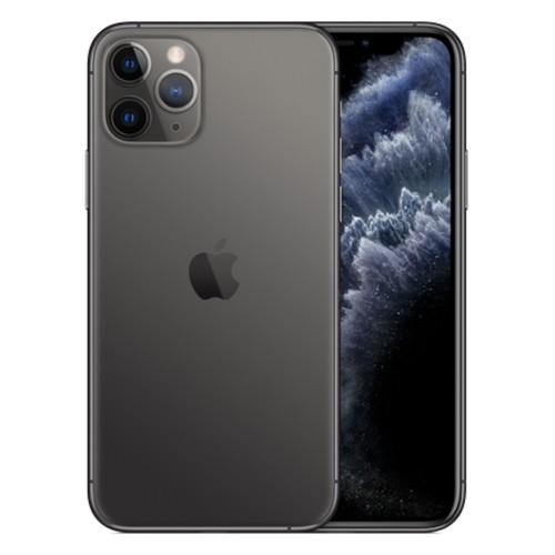 Смартфон Apple iPhone 12 256GB Black (MGJG3)