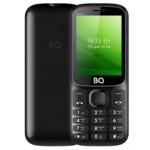 Мобильный телефон BQ -2440STEP L Black