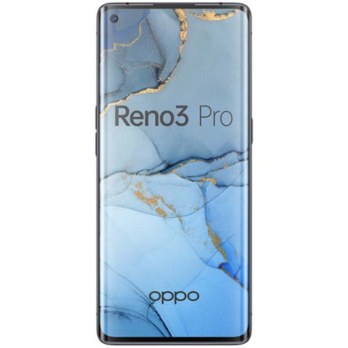 Смартфон Oppo Reno3 Pro Moonlight Black (658837)