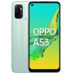Смартфон Oppo A53 64GB, Mint Cream