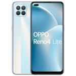 Смартфон Oppo Reno4 Lite Metallic White