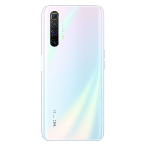 Смартфон REALME X3 Super Zoom (8Gb/128Gb), White (RMX2086)